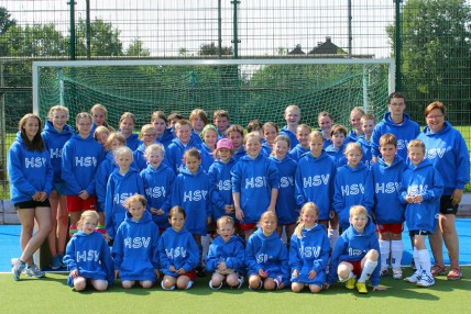 HSV Hockeycamp